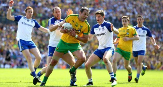 Bet on Amateurs for Great Wins – Gaelic Football