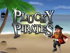 Plucky Pirates Slot