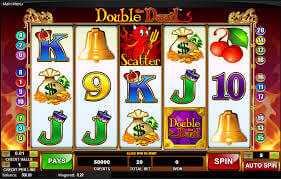 Bally's Hand of the Devil Slot