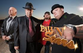 Reviewing Pawn Stars Slot Game from Bally