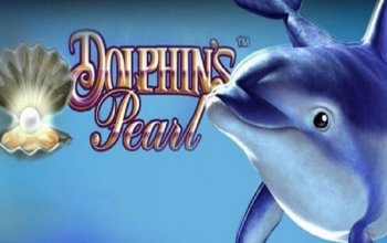Dolphin's Pearl Slot Goes Mobile at Stargames Casino