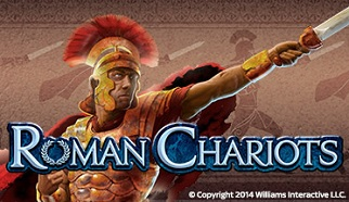 A Guide to Playing Roman Chariots Online Slots by WMS